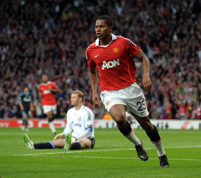 @AntoV7 en Manchester United