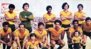 BARCELONA-1981