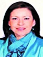 Alicia María Jaramillo Febres