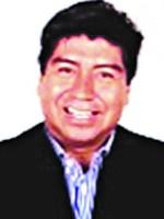 Jorge Homero Yunda Machado