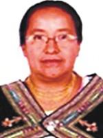 Irma del Carmen Gómez Walfandery