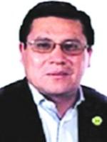 Clemente Rodrigo Aucay  Sánchez