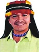 Carlos Eloy Viteri Gualinga