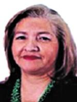Amalia del Rocío Morán Carrera