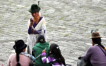 Imán para los ecuatorianos