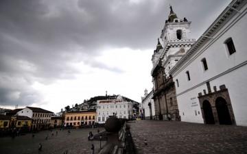 Paisajes del Centro histórico