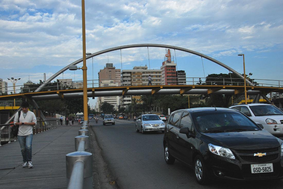 Puente Cinco de Junio (2012)