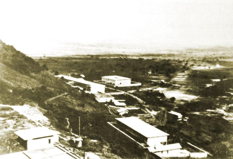La Atarazana (principios de siglo XX)
