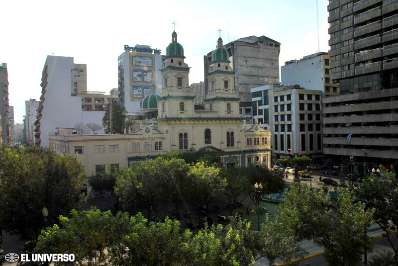 Plaza Rocafuerte (2012)