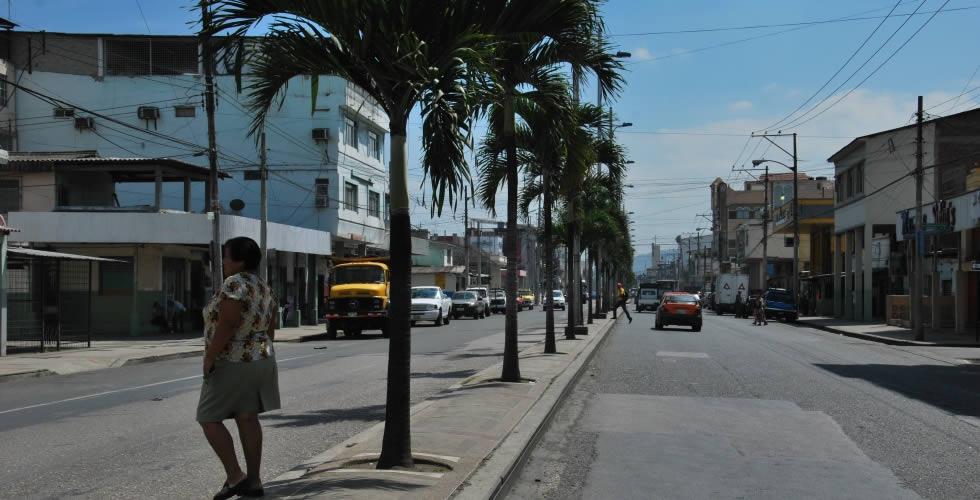 Calle Portete