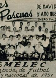 emelecpostal1957