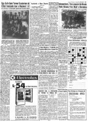 Publicación de Diario El Universo del jueves 21 de enero de 1965.