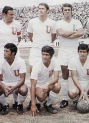 El equipo monarca de 1969.