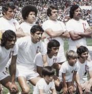 Liga de Quito campeón 1975