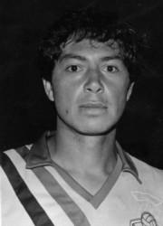 Fabián Paz y Miño, goleador de El Nacional