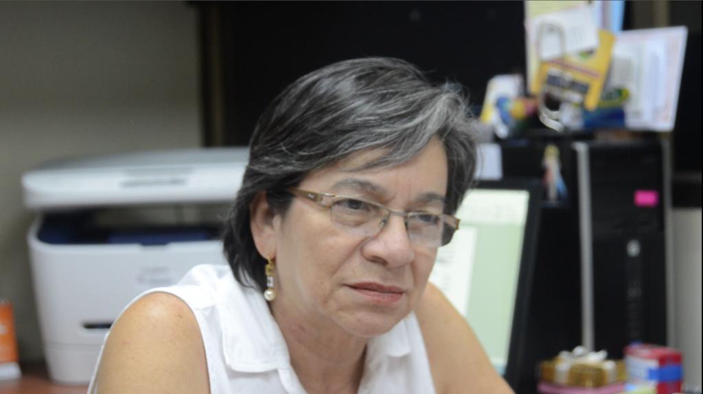 Elena Betancourt