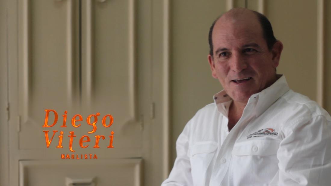 Diego Viteri