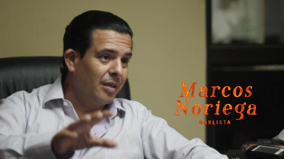 Marcos Noriega