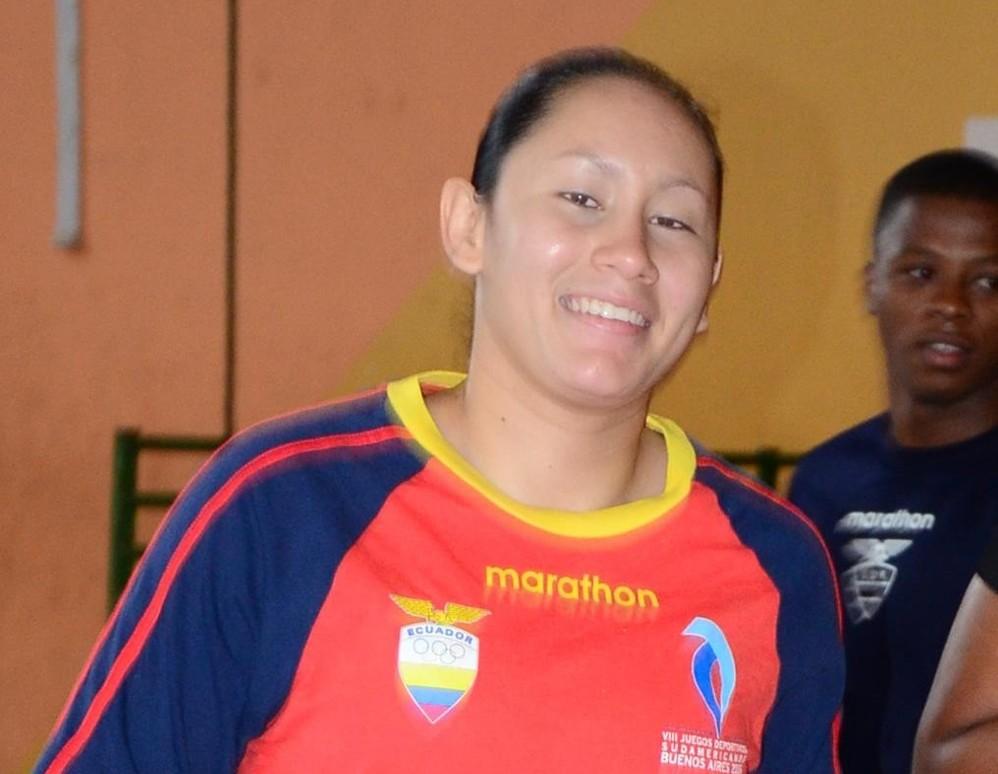 Estefania Garcia N