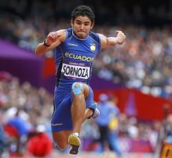 Jose Sornoza 7 ago 12 Reuters