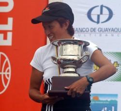 Rosa Chacha 2006