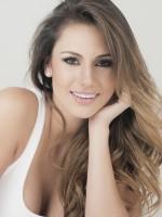 Daniela Armijos, candidata de Cuenca.