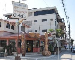 En la avenida Rolando Pareja, en La Garzota, está el local El Cangrejo Criollo.