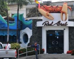 Guayaquil 03 de Octubre del 2012 Locales para la Historia del sabor GuayacoFoto:Carlos Donoso.V