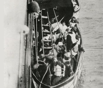 Foto: National Maritime Museum
