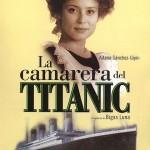 "Póster del filme ""La camarera del Titanic"" de 1997."