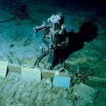 Investigadores descubrieron una especie de bacteria que está contribuyendo al deterioro del Titanic.