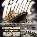 "Póster del filme ""Titanic"" de 1943."