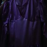Uno de los trajes de hada de Aqua. Este vestido lo utilizó durante un cumpleaños por pedido de una amiga.