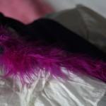 Uno de los accesorios utilizados por el drag queen Aqua.