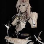 lightning 1 sitio web de Karen Bayas