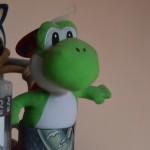 Yoshi es uno de los personajes más recordados de la saga de juegos de Mario Bros. Viene apareciendo desde la época del Súper NES
