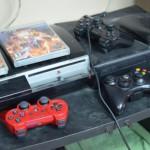Los gamers más avanzados se preparan en más de una plataforma y para ello juegan en varias consolas.