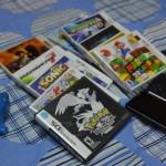 Los juegos portátiles han sido una de las especialidades de la compañía japonesa Nintendo