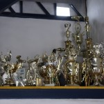Los premios que ha ganado Daniel Scarpa en torneos tuning a nivel nacional y local.