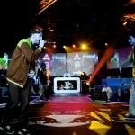La Batalla de los Gallos es un encuentro de raperos en el que 2 MCs improvisan uno frente a otro