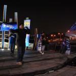 Los conciertos de freestylers han ido popularizándose en los últimos años en Guayaquil
