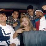 La colección fue uno de los grupos que inició con el movimiento rap en Guayaquil a mediados de los noventa.
